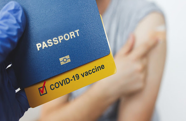 Vaticano exige passe de vacina para visitantes, funcionários
