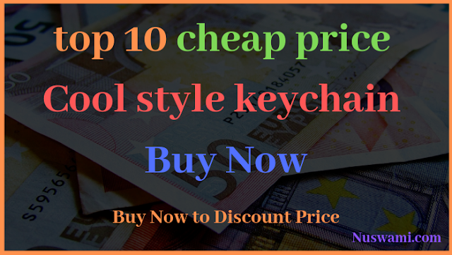 top 10 cheap price Cool style keychain Buy Now