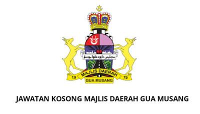 Jawatan Kosong Majlis Daerah Gua Musang 2019