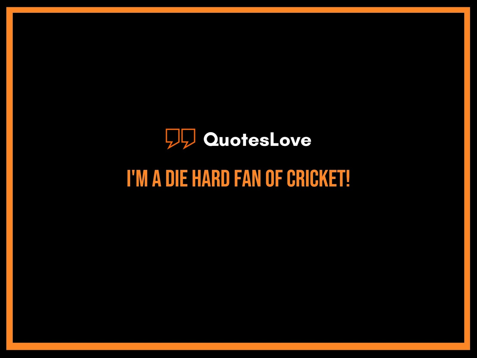 Cricket Status, Quotes, Images For Whatsapp & Facebook