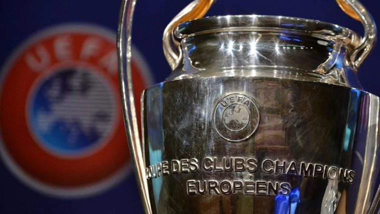UEFA Has Confirmed New Venue For Champions League Final