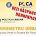 Vatra Dornei inclusă într-un sondaj privind calitatea vieții în orașele din România. Vezi evaluarile destul de surprinzătoare ale respondenților dorneni!