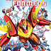 Transformers – More Than Meets the Eye Vol 01 | Comics