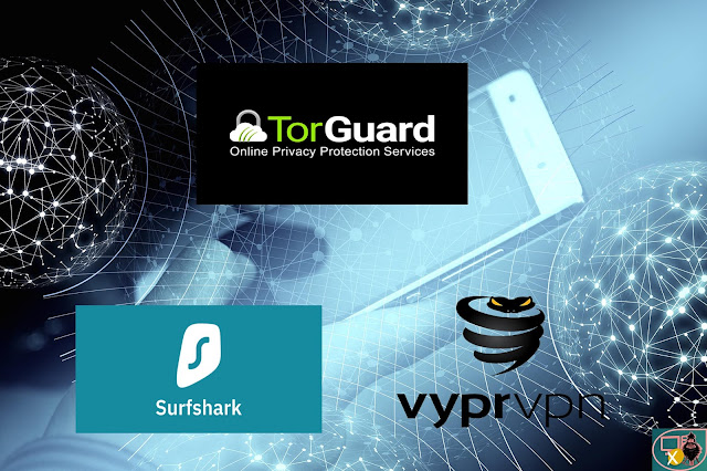 Best Premium VPNs in 2020 (Top 5)