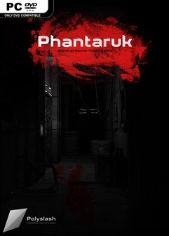 Phantaruk PC Full [Inglés-ISO] [Mega]