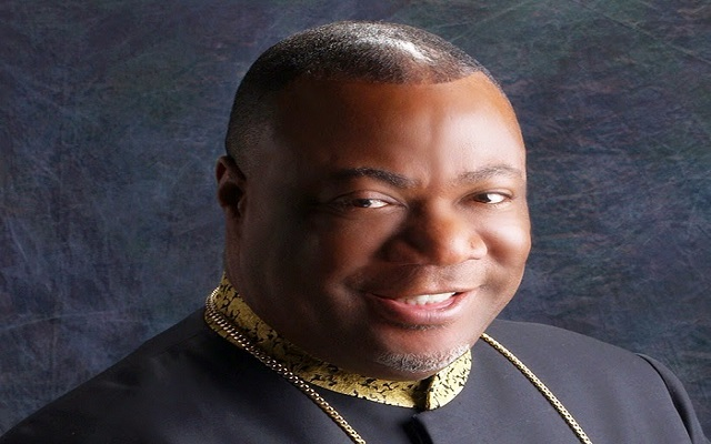Don't let any prophet fool you about rapture – Archbishop Duncan Williams [Video]