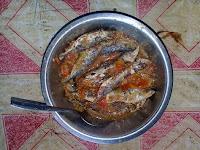 Resep Sambal Ikan Khas Toraja
