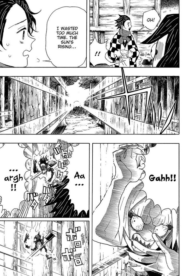 demon slayer kimetsu no yaiba manga 3 30
