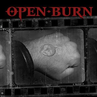 """Το τραγούδι των Open Burn """"Pointless"""" από το ομώνυμο EP"""