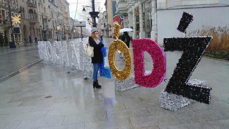 7 rzeczy, za które kocham Łódź