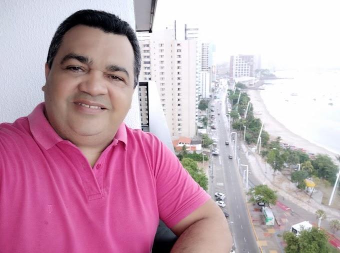 Timon: Como o Blog antecipou, Hosaias Desidério é o novo Secretário de Articulação Política