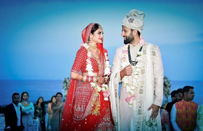 Nusrat Jahan, Nikhil Jain, Nusrat Jahan Wedding or Marriage, Photos, Latest News.