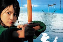 The Bow / Hwal / 활 (2005) - Film Korea