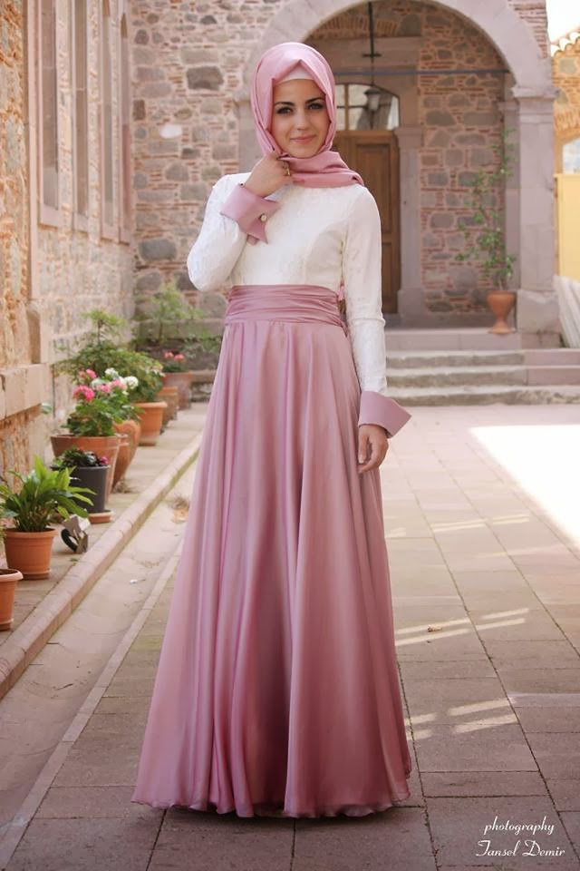Tendance Hiver 2014 Hijab Fashion And Chic Style