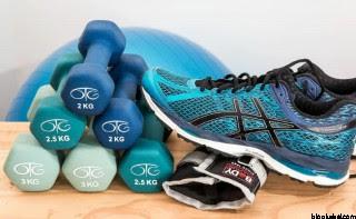 olahraga blog kalsel
