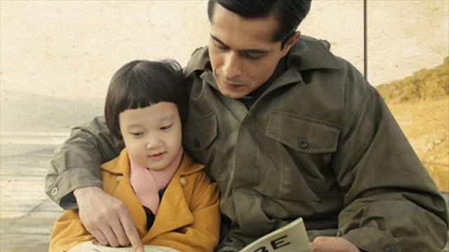 Imagine din filmul Ayla - Fiica Războiului