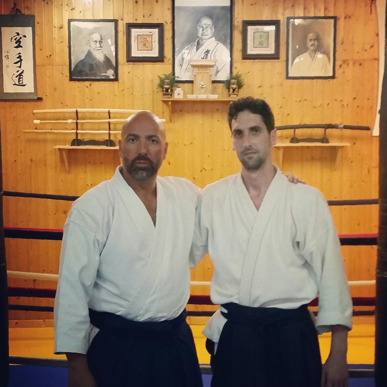 Budokan blog de artes marciales mayo 2017 - Artes marciales sevilla ...