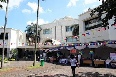 IPMI International Business School – Daftar Fakultas dan Program Studi