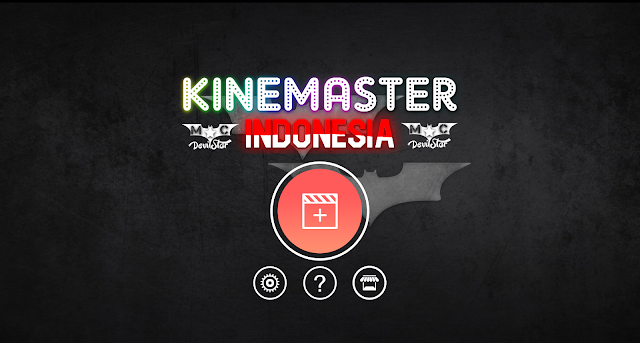 KineMaster Pro Indonesia V3 (4.11.17) download