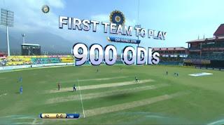 India vs New Zealand 1st ODI 2016 Highlights