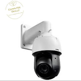 The best types of surveillance cameras