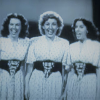 Picture of The Dinning Sisters