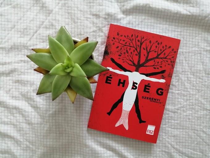 Könyvekről RÖVIDEN: Éhség