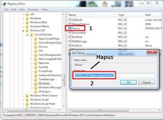 Cara Tepat Mengatasi File Excel Tidak Terbaca Printer