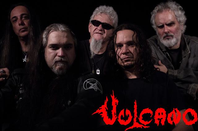 """Vulcano: """"Metal Concha II"""" acontece neste fim de semana em Lauro de Freitas/BA"""