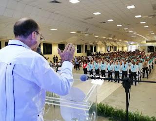 Loyola gradúa 114 nuevos ingenieros al servicio del país