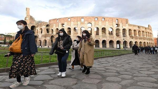 Italia firma decreto para evitar la propagación del Covid-19