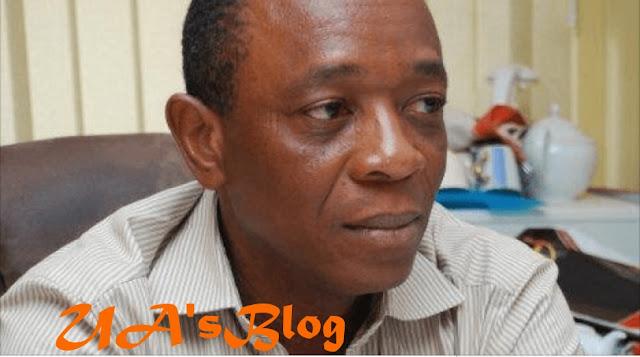 Ghanaian varsity fires Nigerian prof