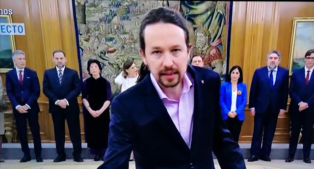 Gobierno de Coalición Progresista ¡Sí se puede!