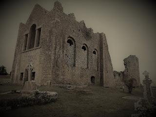 Oughaval Church