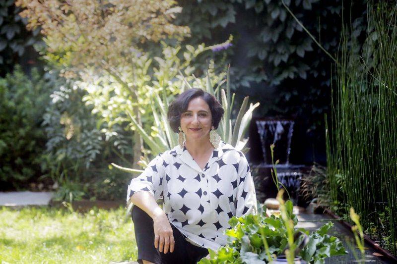 Ximena Rivas reflexiona sobre los múltiples duelos que vive actualmente
