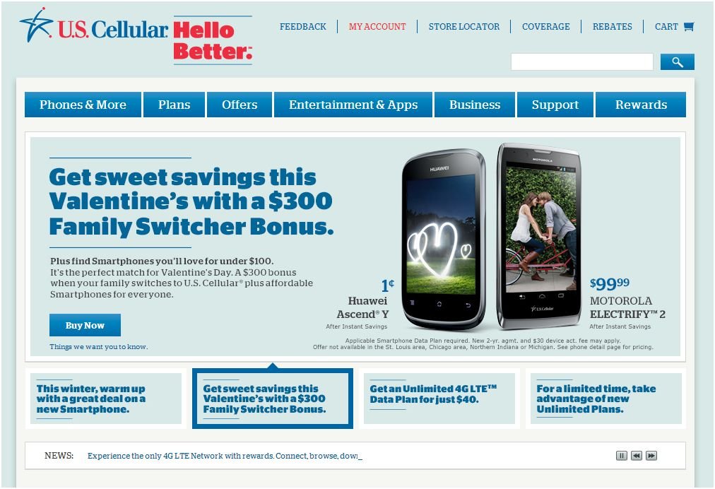 Mobile Musings and Analysis: Substantive Switching Credit