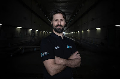 Yoann Richomme sera le skipper de Mirpuri Foundation Racing Team lors de la prochaine édition The Ocean Race.