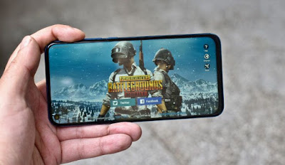 fitur terbaru kesehatan game pubg mobile