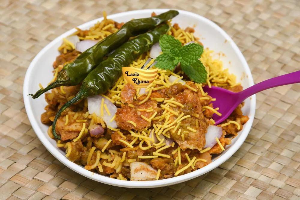 Tamatar Chaat Recipe in Hindi