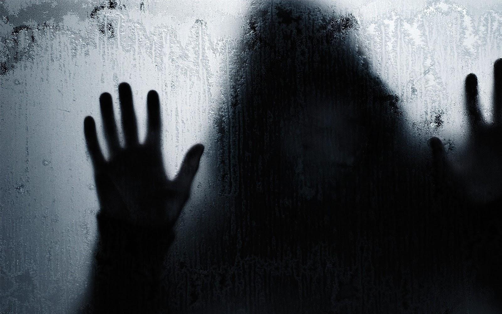 Creepy Hd Wallpaper: Scary HD Wallpapers