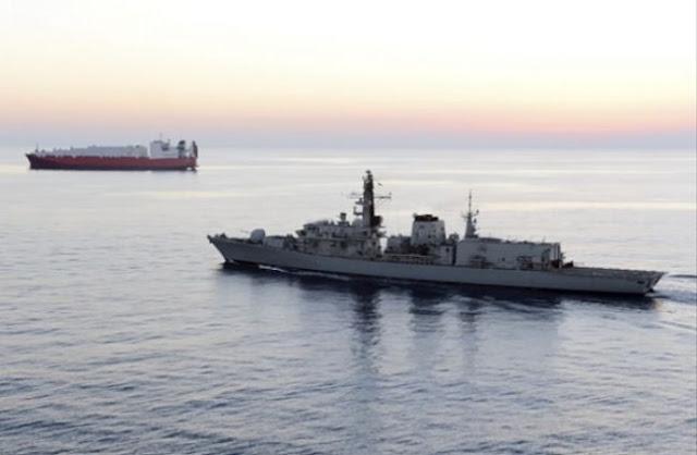 Κοινή Στρατιωτική Άσκηση Ιράν - Ρωσίας - Κίνας στον Περσικό Κόλπο