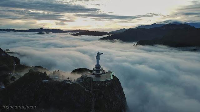 Wisata Religi Toraja
