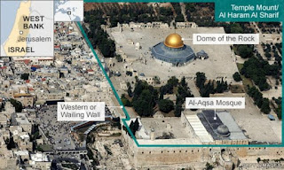 shalahuddin al-ayubi berhasil merebut palestina kembali