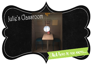 Julie's Classroom