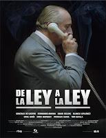 De la ley a la ley (2017) español