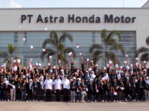 Lowongan Kerja 2013 Di Kawasan Mm2100 Lowongan Kerja Pt Astra Honda Motor Pt Ahm Astra Group Lowongan Kerja Pt Astra Honda Motor 2013 Lupy Hakim Network