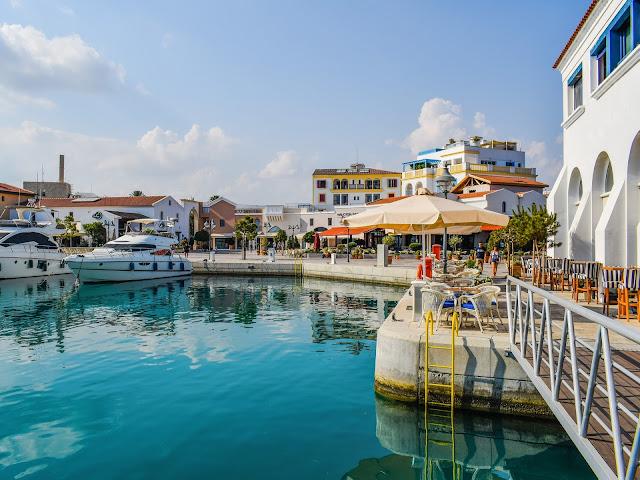 מלונות בקפריסין