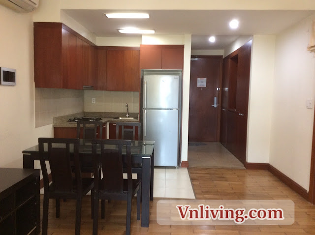 The Manor apartment for rent 2 bedrooms in block C