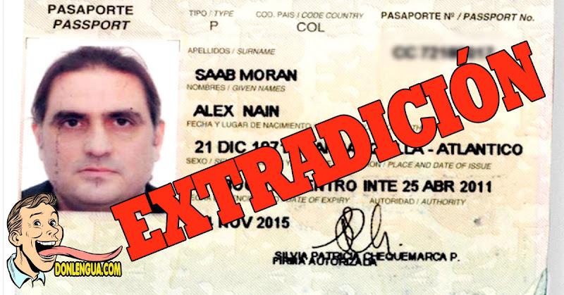 Cabo Verde autorizó la extradición de Alex Saab