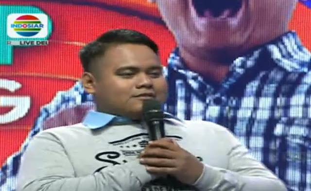 Stand Up Comedy Academy 2 - Tomy Babab gernya Bermuncratan